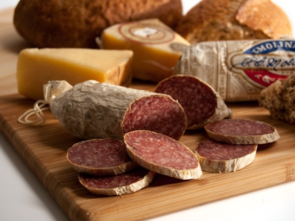 cheese-and-salame
