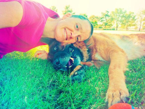 Sasha & Me